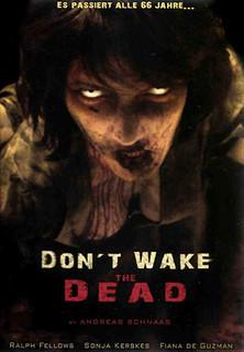 Don´t Wake the Dead - stream