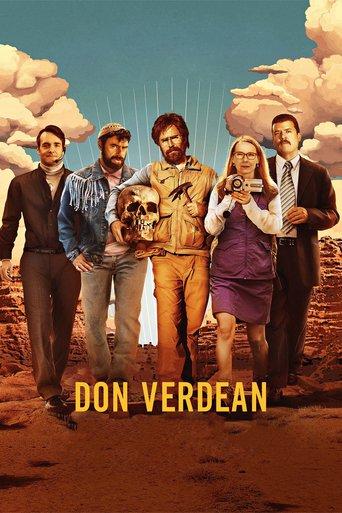 Don Verdean Stream