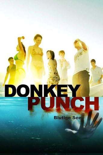 Donkey Punch-Blutige See stream