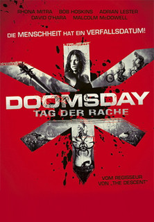 Doomsday - Tag der Rache stream