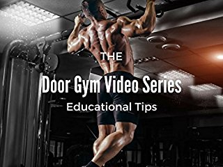 Door Gym Educational Tips - stream