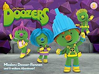 Doozers stream