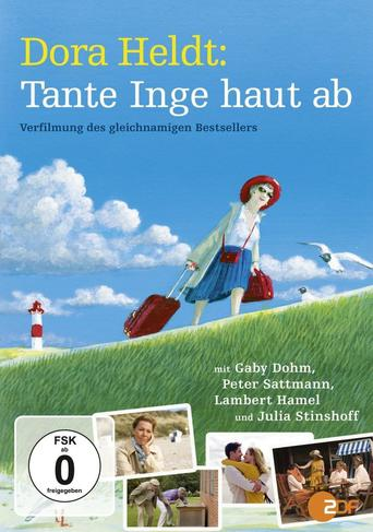 Dora Heldt: Tante Inge haut ab stream