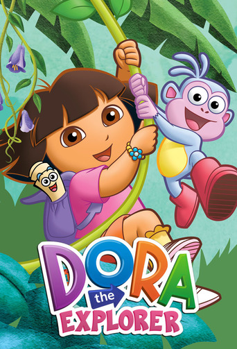 Dora The Explorer stream