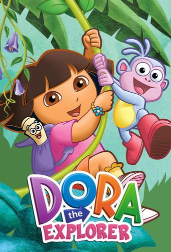 Dora The Explorer - stream