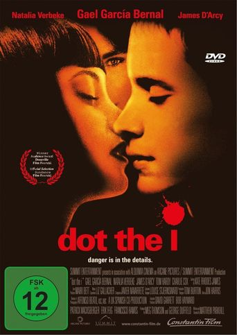 Dot the I stream