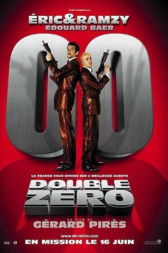 Double Zero stream