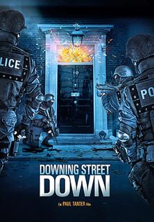 Downing Street Down stream