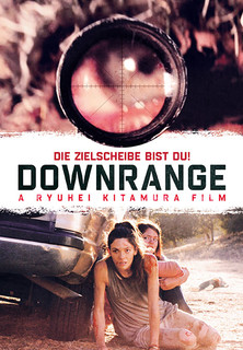 Downrange - Die Zielscheibe bist du! stream