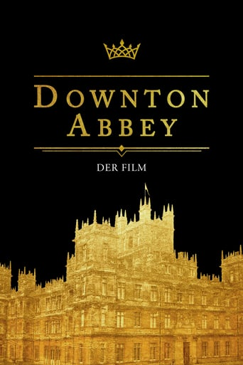 Downton Abbey stream