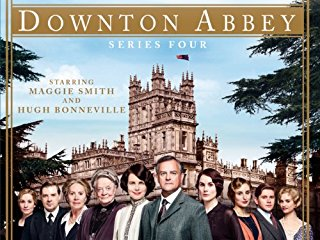 Downton Abbey OmU stream