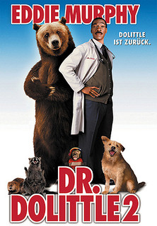 Dr. Dolittle 2 - stream