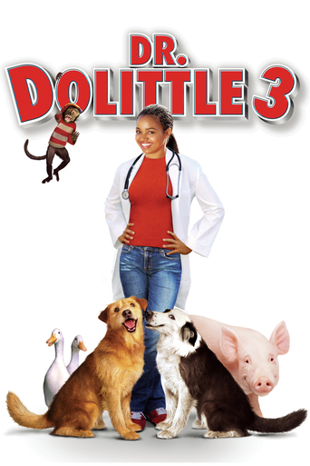 Dr. Dolittle 3 stream