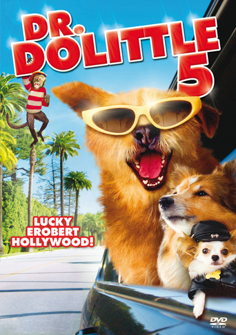 Dr. Dolittle 5 - stream