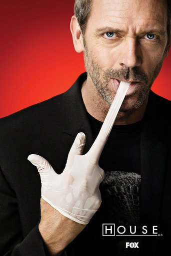 Dr. House - stream