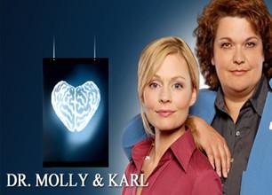 Dr. Molly und Karl stream