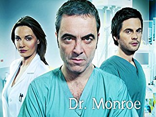 Dr. Monroe stream