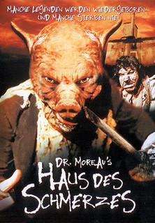 Dr. Moreaus Haus des Schmerzes stream