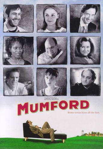 Dr. Mumford - stream