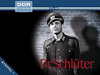 Dr. Schlüter stream