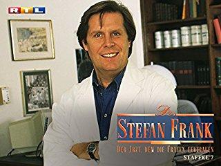 Dr. Stefan Frank stream