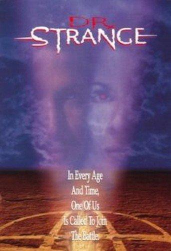 Dr. Strange stream