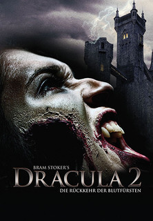 Dracula 2: Die Rückkehr der Blutfürsten stream