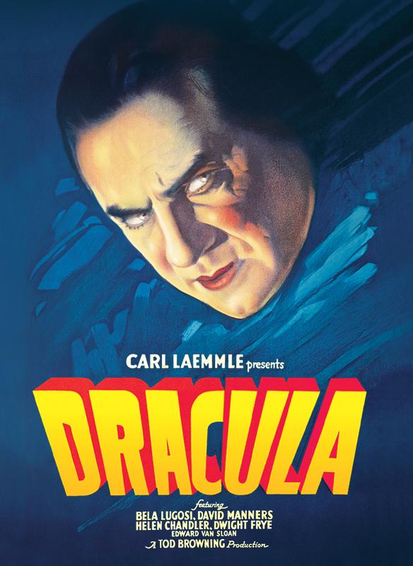 Dracula ('31) stream