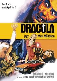 Dracula jagt Mini-Mädchen stream
