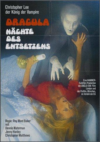 Dracula - Nächte des Entsetzens stream