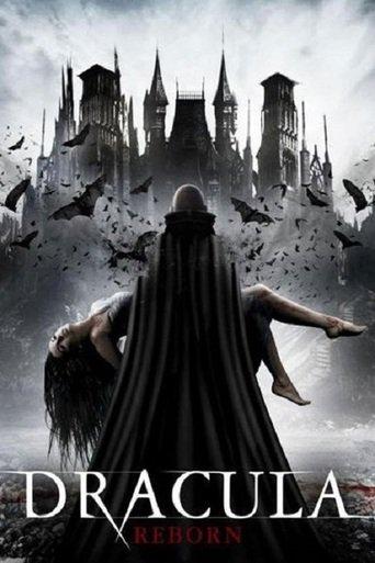 Dracula Reborn stream