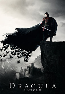 Dracula Untold stream
