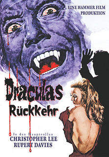 Draculas Rückkehr stream