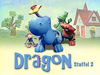 Dragon: Der kleine dicke Drachen stream