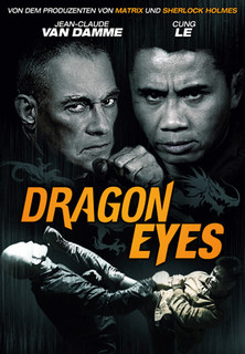 Dragon Eyes stream