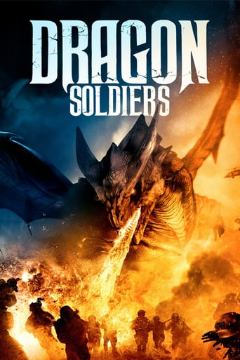 Dragon Soldiers Stream