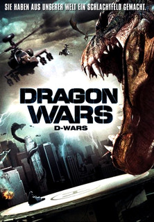 Dragon Wars stream