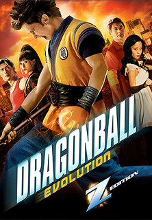 Dragonball: Evolution stream