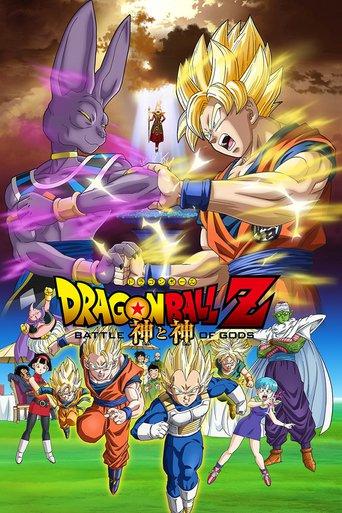 Dragonball Z - Kampf der Götter Stream