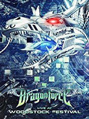 DragonForce: Live at Woodstock Festival stream
