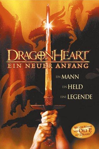 Dragonheart: A New Beginning - stream