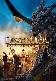 Dragonheart - Der Fluch des Druiden stream