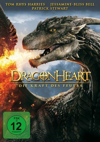 Dragonheart: Die Kraft des Feuers stream