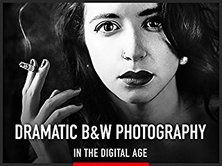 Dramatic Black and White Photography in the Digital Age - stream