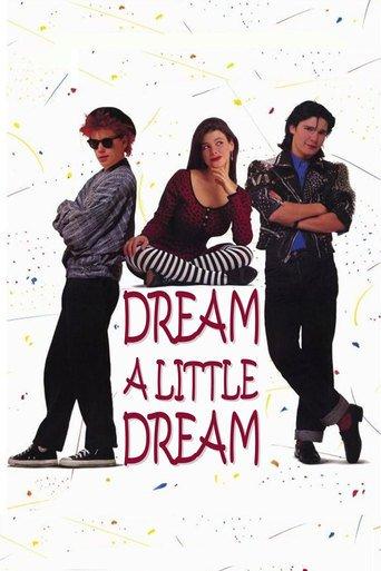 DREAM A LITTLE DREAM - stream
