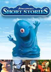 DreamWorks: Kurzgeschichten stream