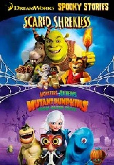DreamWorks: Spukgeschichten stream