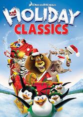 DreamWorks Weihnachts-Klassiker stream