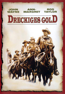 Dreckiges Gold stream