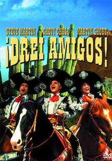 Drei Amigos stream
